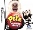 logo Emulators Petz: Monkeyz House